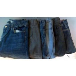 50 of Mix Branded Jeans Mens And Ladies