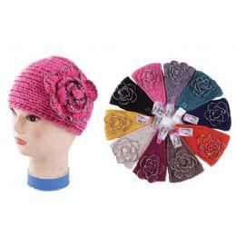 120 of Headband With Rhinestone Wide Size