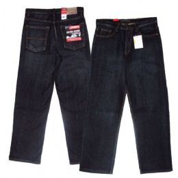 20 of Big Men's 5-Pocket Ring Spun Denim Jeans