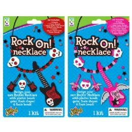 60 of Rock On! Necklace Kit