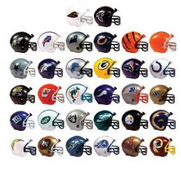 96 of Nfl Helmet Pencil Topper