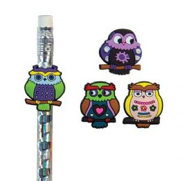 576 of What A Hoot Owl Pencil Topper