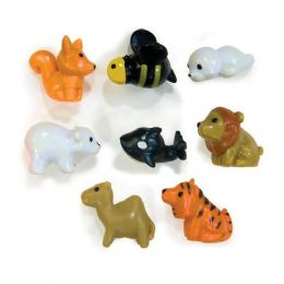 200 of Squishy Animal Pencil Topper