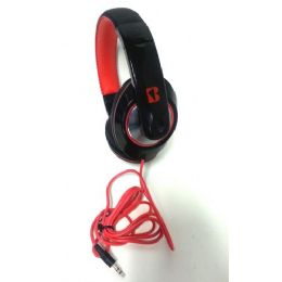 20 of The Iboost Stereo Headphones With 3d Sourround Sound Effect