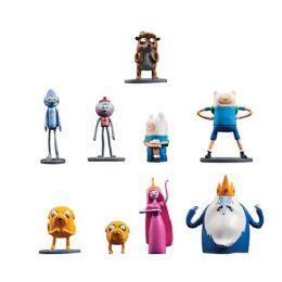 100 of Adventure Time Figure