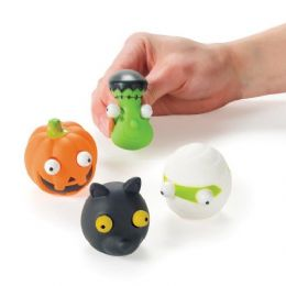72 of Halloween PoP-Out Eyes Toy