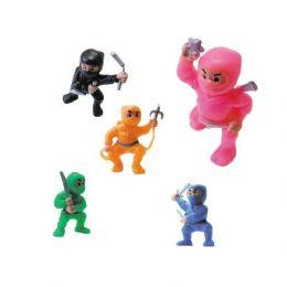 200 of Ninja Men Collectible Toy Figure