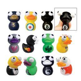 200 of Rubber Duckies Eye Popper Toys