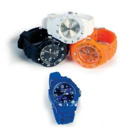 24 of Linkz Silicone Watch