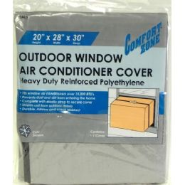 12 of Outdoor Window Air Conditioner Cover Xtra Large