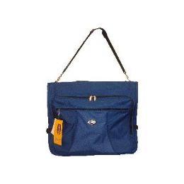 12 of Travel Garment Bag Navy Blue