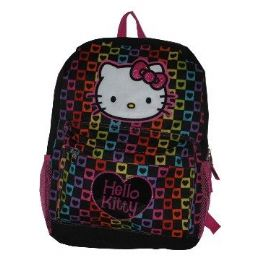 12 of Hello Kitty Backpack