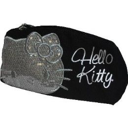 12 of Hello Kitty Dazzled Cosmetic Case