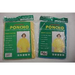 120 of Adult light weight PONCHO