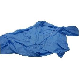 24 of Adult Light Weight Raincoat