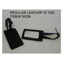 144 of Regular Leather Id Tag