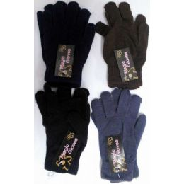 120 of Lady Magic Glove Assorted Colors