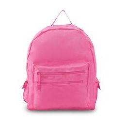 12 of Backpack On A Budget - Light Pink
