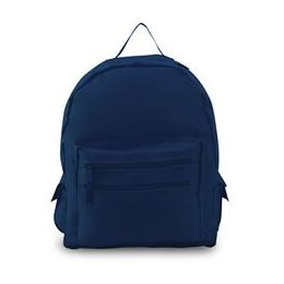 12 of Backpack On A Budget - Navy