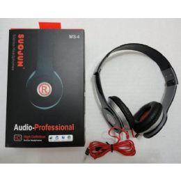 24 of Stereo Headphones