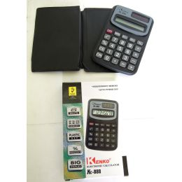 96 of Solar Powered 8 Digit Calculator