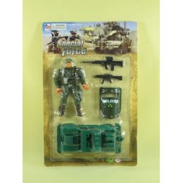 96 of Soldier Set