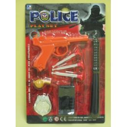 144 of Police Play Set