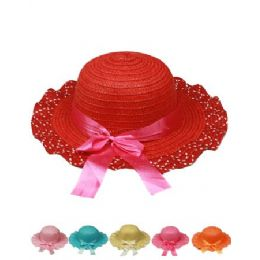 72 of Ab Kid Summer Hat Mix Color