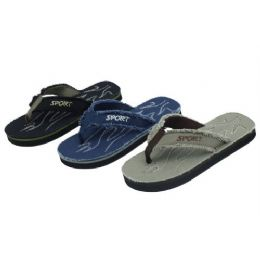 48 of Boys Every Day Sandals Asst