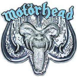 72 of Motorhead Belt Buckle