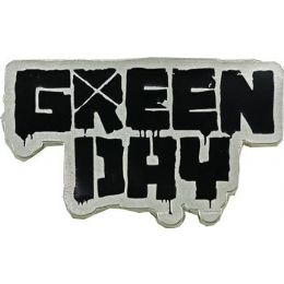 96 of Green Day Belt Buckle