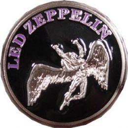 72 of Led Zeppelin Belt Buckle