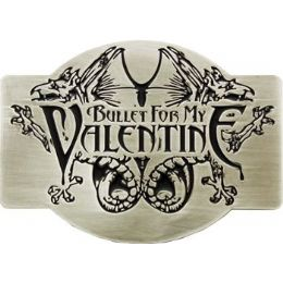 72 of Bullet For My Valentine Belt Buckle