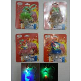 50 of Light Up Toy Pacifier [soft]