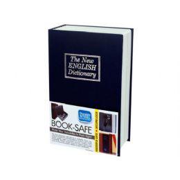 6 of Hidden Dictionary Book Safe