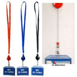 180 of Id Holder Retractable