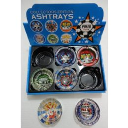 48 of Collector's Edition Ashtray *poker