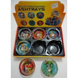 48 of Collector's Edition Ashtray *tattoo