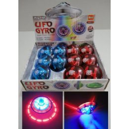 72 of Flashing LighT-Up Top With Music *ufo*