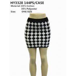 72 of Ladies Fashion Mini Skirt