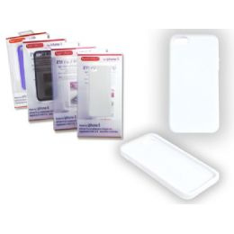 "144 of Iphone 5 Cover 2.4"" X5"" White,black ,blue,purple Clr"