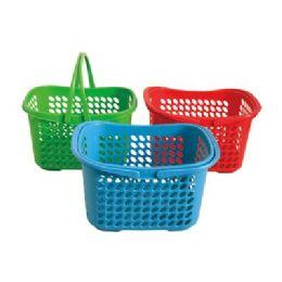 "24 of Shopping Basket 13.5""x10""x8.75"""