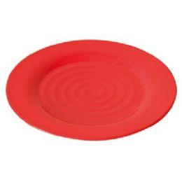 96 of Round Melamine Dinner Plate Dia.10.5