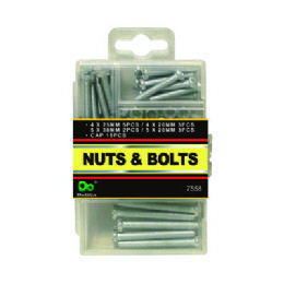 48 of Nuts & Bolts