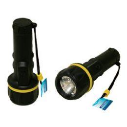 48 of Flashlight With Rib Grip