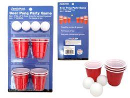 72 of Beer Pong Set