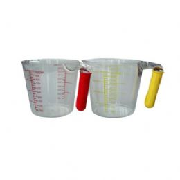 96 of Measuring Cup 32oz With Grip Handle
