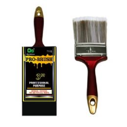 72 of PrO-Brush 3 Inches
