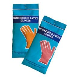 72 of Household Latex Gloves