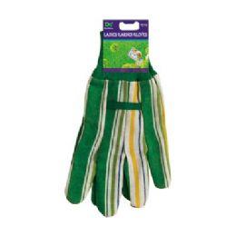 48 of Ladies Garden Gloves